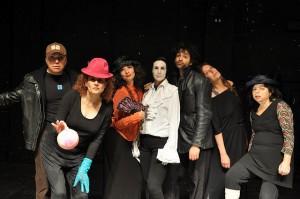 תיאטרון תנועה-אנסמבל 1