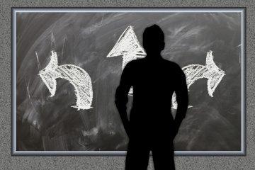 """מודל """"דה בונו"""" לקבלת החלטות"""