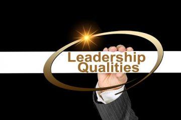 כושר מנהיגות בעבודה