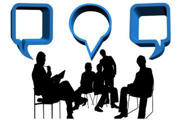 תרבות דיון בארגון