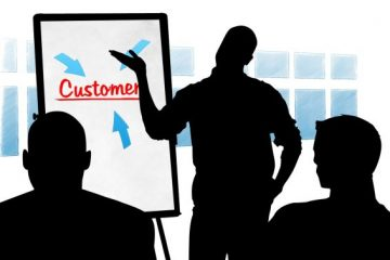 הדרכה אישית לפגישה עם לקוח חדש