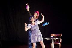 תיאטרון תנועה-אנסמבל 7