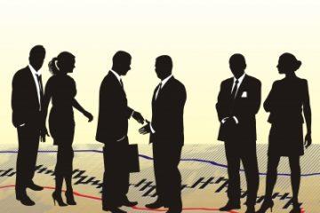 שימור יחסי עבודה בארגון