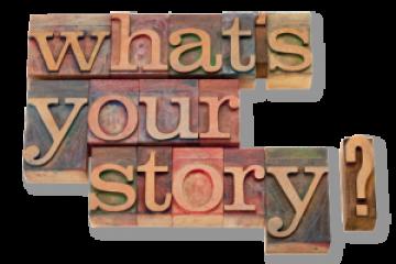 הסיפור – כלי עוצמתי