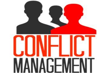ניהול קונפליקטים