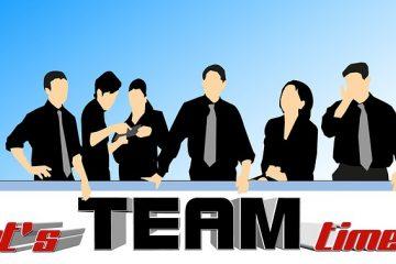 עבודת צוות